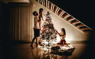 Christmas With Zalando