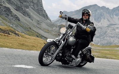 Riding the Endless Road of Brand Experience with Harley Davidson